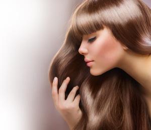 Krásné vlasy a nehty