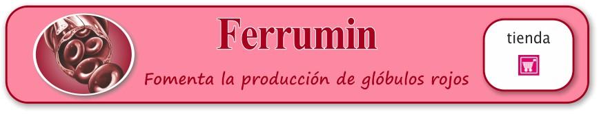 Ferrumin